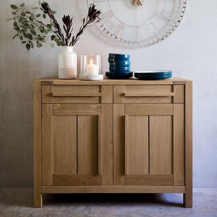 Sonoma two-door sideboard