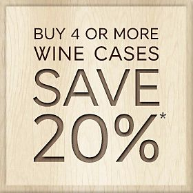 Buy 4 cases save 20%