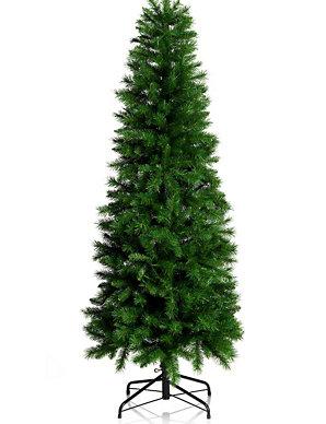 6ft Slim Highland Tree M S