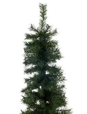 6ft Super Slim Highland Tree M S