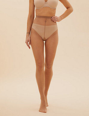 54cbea43e 7 Denier Secret Slimming™ Body Shaper Tights