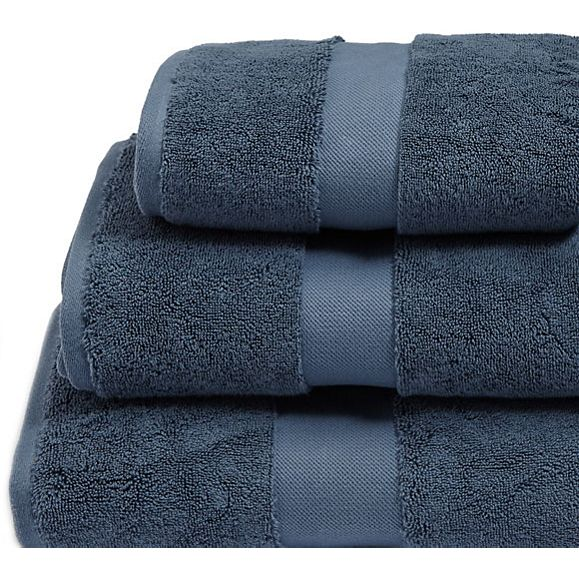 Aegean Spa towels