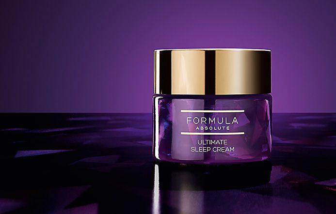 Formula Ultimate Sleep Cream