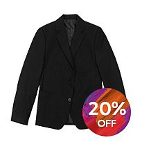 M&S school uniform blazer