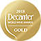 Decanter2017Gold