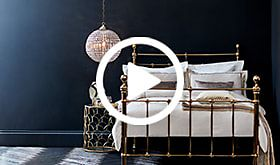 Video of bedroom layout ideas