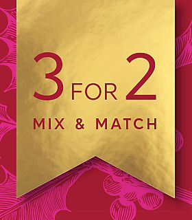 Illustrated 3 for 2 mix & match image