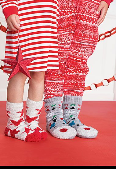 Fun kids' socks