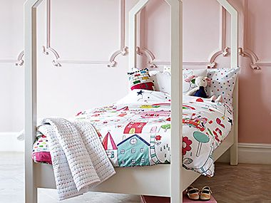 Childrens Bedroom Furniture Kids Nursery M S Ie