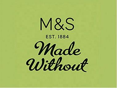 M&S Made Without