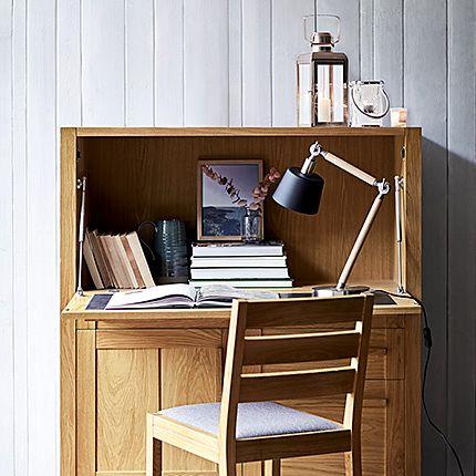 Tidy Desk Mind