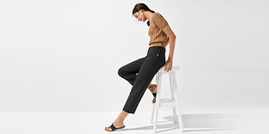 Our best-ever trouser fits