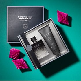 Dermot O'Leary fragrance gift set