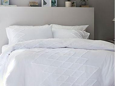8931b4334464 Plains in every colour. Shop plain bedding