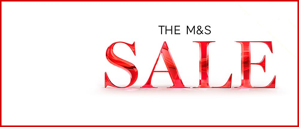 The M&S Sale