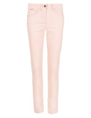 0d0248f5b566c Ankle Grazer Skinny Leg Jeans   Autograph   M&S
