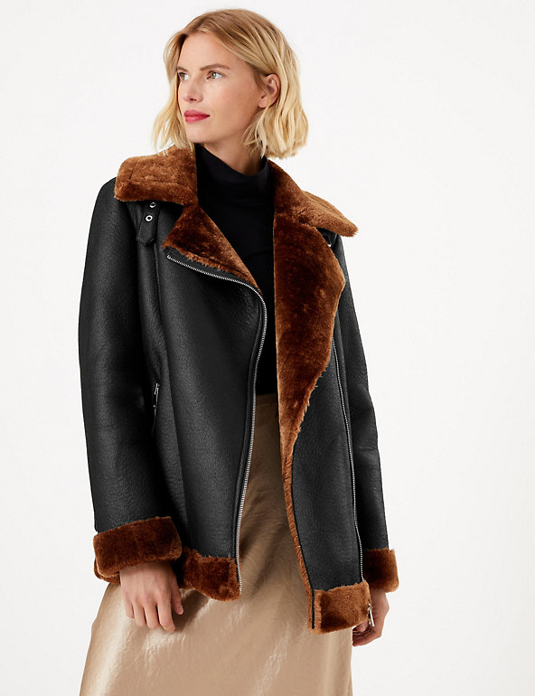 14 Marks & Spencer coats that will get