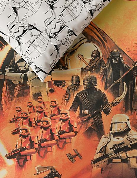Cotton Star Wars™ Bedding Set