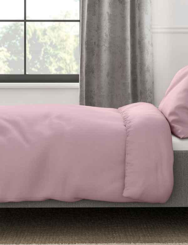 Purple Pillowcases | M&S