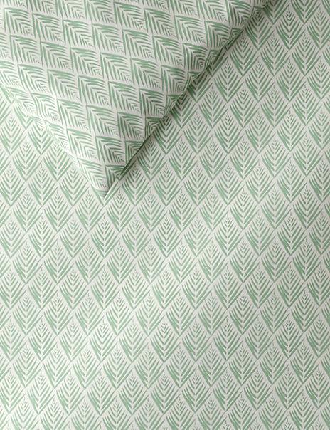 Willow Print Bedding Set
