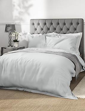 Supima® Cotton 750 Thread Count Duvet Cover