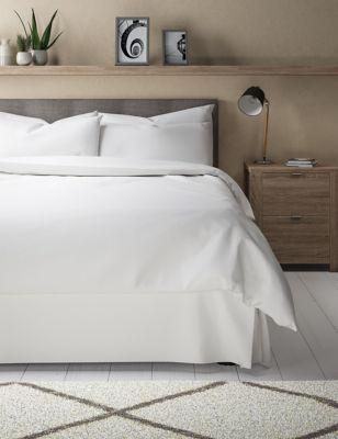 750 Thread Count Luxury Supima® Cotton Sateen Valance Sheet