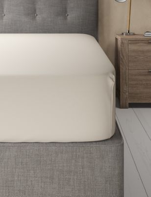 750 Thread Count Luxury Supima® Cotton Extra Deep Fitted Sheet