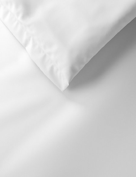 Pure Egyptian Cotton 400 Thread Count Duvet Cover