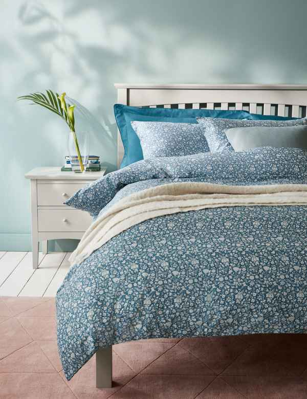 Duvet Covers Bed Sets Plain Patterned Bedding M S Home M S