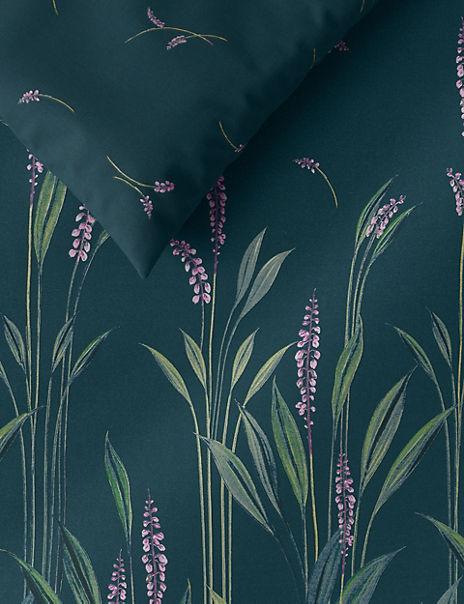 Isabelle Floral Printed Bedding Set