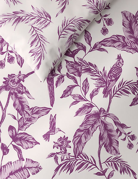 Tallulah Printed Bedding Set