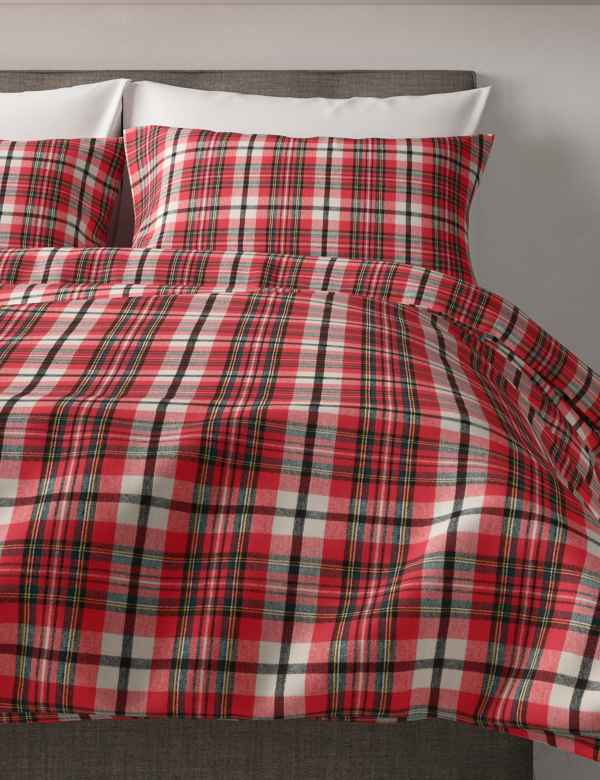 Patterned Bedding | Duvet Covers | Bed Sets | M&S Home