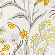 Daisy Floral Print Bedding Set, NEUTRAL, swatch