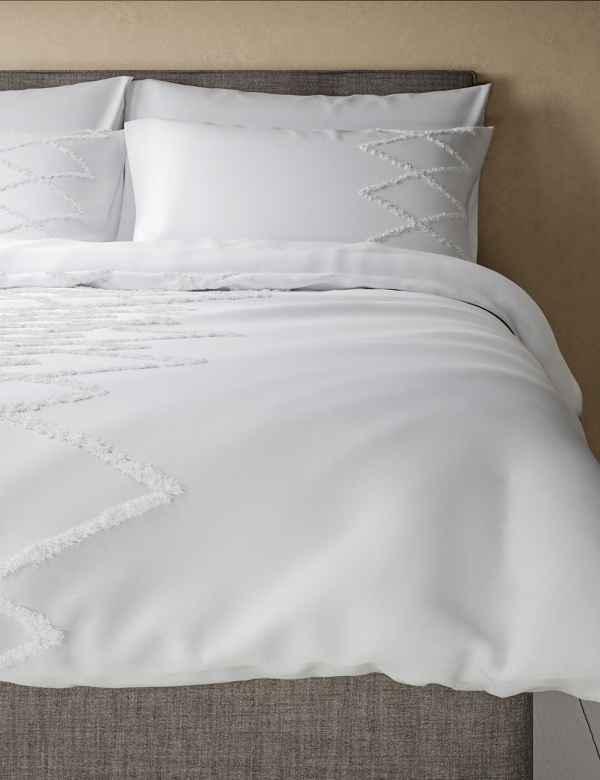 White Duvet Covers Bedding Sets Plain Duvet Cover Ms