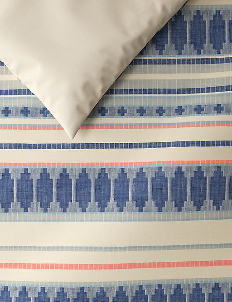 Ranch Jacquard Bedding Set