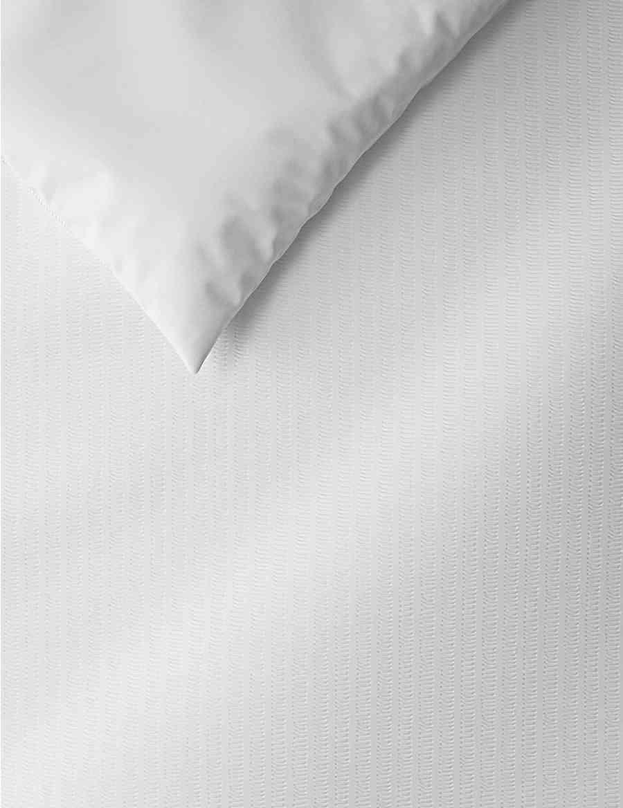 9391a93ccf03 Cotton Rich Seersucker Bedding Set