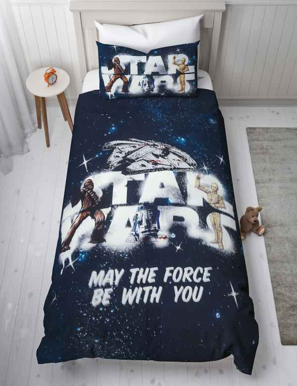 d5dac860669 Star Wars™ Reversible Bedding Set