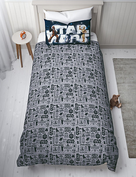 Star Wars™ Reversible Bedding Set
