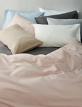 Body Sensor™ Pure Cotton Fitted Sheet