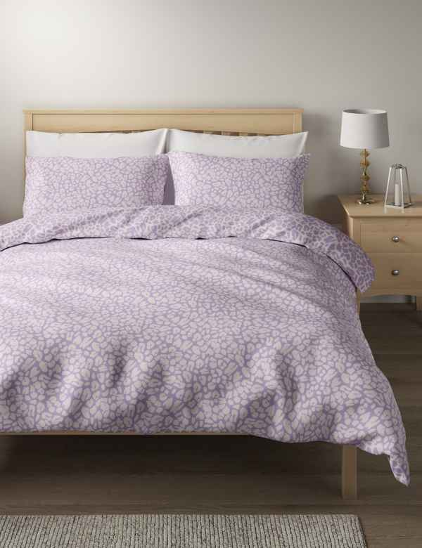 Duvet Covers & Bed Sets | Plain & Patterned Bedding | M&S Home | M&S
