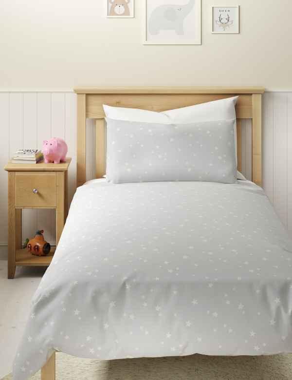Stars Reversible Bedding Set 8598c1fbe