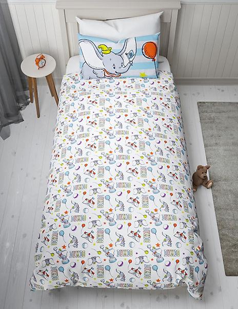 Disney Dumbo™ Reversible Bedding Set