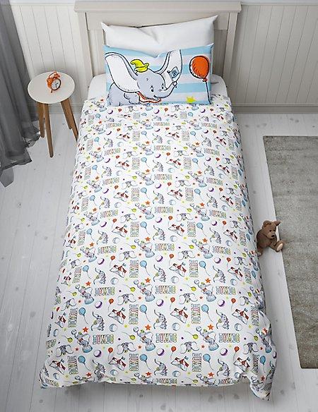 Dumbo Reversible Bedding Set