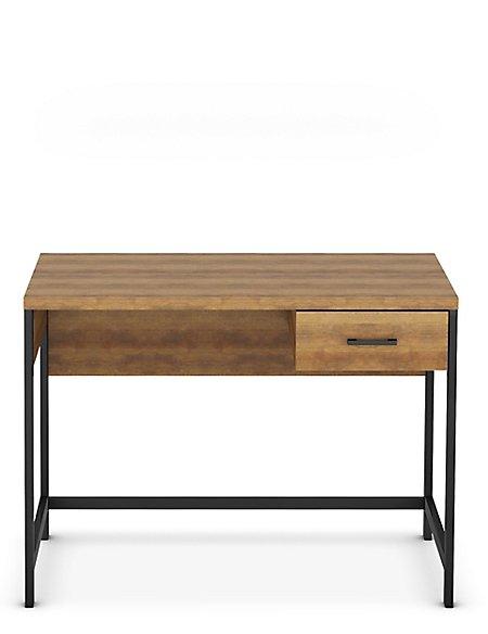Baltimore Desk