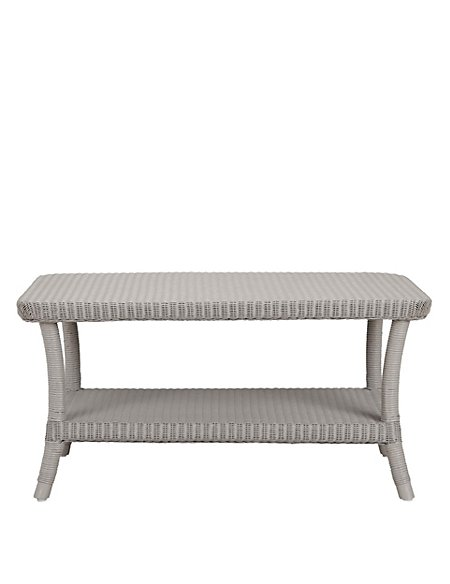 Worthing Coffee Table - Grey