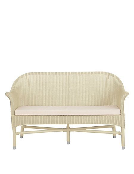 Worthing Sofa - Ivory