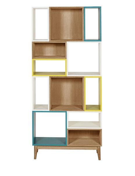 Conran Bampton Bookcase