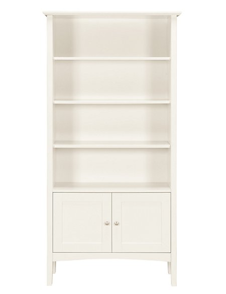 Hastings Living Bookcase