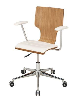 Bamboo Desk Chair Design Ideas