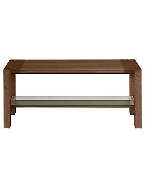 Sonoma Dark Coffee Table